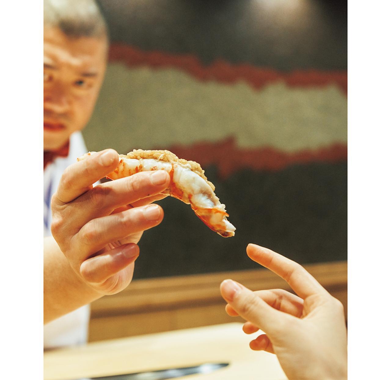 平野紗季子 小倉鮨旅②エンターティメント溢れる「照寿司」