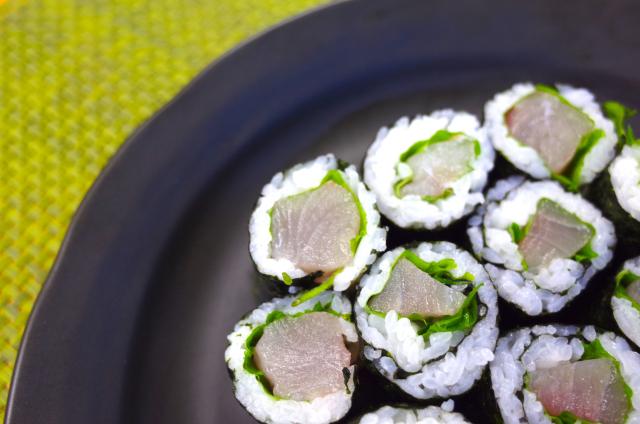 幻の寿司「白鉄火」を作ってみた! なぜ定番にならないのか不思議なほどウマイ