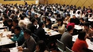 英語力を鍛えたい職人さん必見!3時間でたった1000円、超充実の英語勉強会