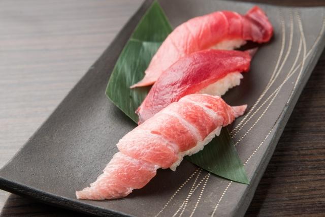 知っておこう!外国人が好きな寿司、嫌いな寿司No.1