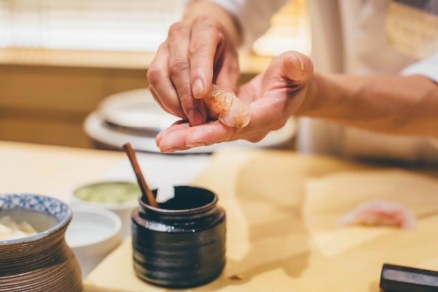 気後れせずに、寿司を食べに行けるようになりたいアナタに