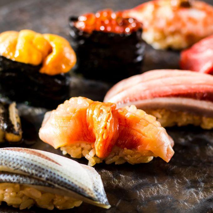 外国人が選ぶ東京の鮨店15選 / The 15 Best Places for Sushi in Tokyo