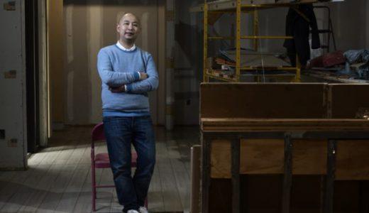 二郎は鮨の夢を見て、二郎の弟子はアメリカンドリームを見る|銀座からトランプホテルへの「出世」街道(後編)