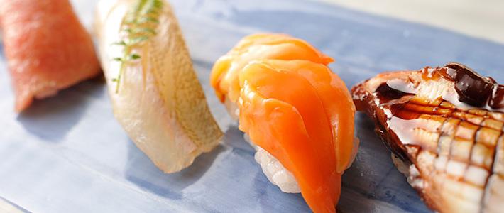 「江戸前寿司」のいろは—伝承から攻略法まで 銀座名店「鮨青木」店主が伝授