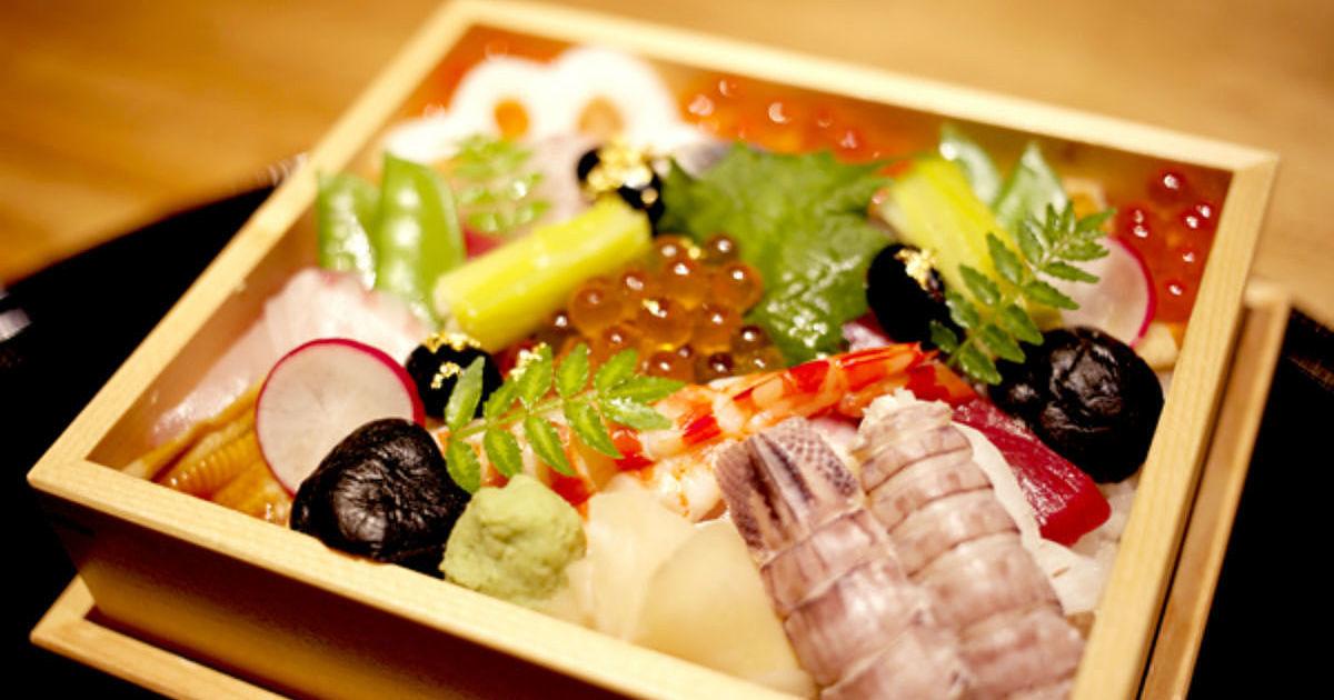 日本の「寿司」はなぜ地域でこんなにも違うのか