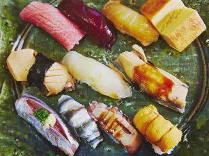 夏に食べるべき寿司講座:今こそ旨い、必食の寿司ダネとは?