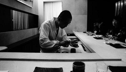 フランス産の魚を使うパリの寿司屋  「SUSHI B」はミシュラン1ツ星