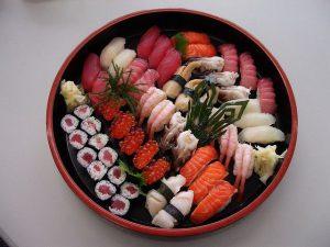 これであなたも寿司通!?寿司の歴史と地域による特色 Become a Sushi Expert! Sushi History And Local Characteristics