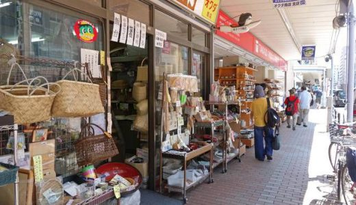 日本一の道具街!東京にある「かっぱ橋道具街」ガイド The Best Spot in Japan for Kitchenware! A Guide to Tokyo's Kappabashi Dougu Street