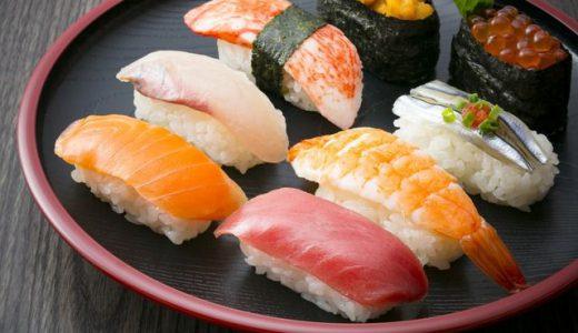 寿司に天ぷらなど「東京の食文化」に関する豆知識 Trivia on Sushi, Tempura, and Other Dishes in Tokyo's Food Culture