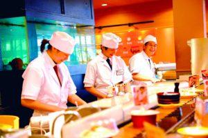 寿司職人になりたいなら。修業先を選ぶ5つのポイント