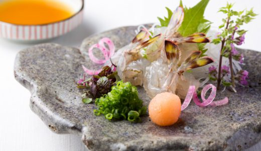 最旬の車海老、アワビ、新イカ、新子はこの名店で食べろ!Tokyo Restaurant info; Savor prawn, abalone, squid, konoshiro gizzard shad in very best season!