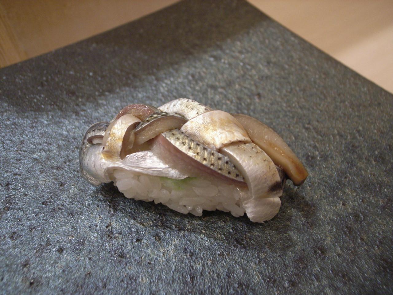 知ってるとツウ! 「江戸前寿司」ってどんな寿司?
