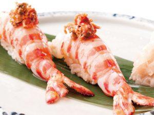 最旬の車海老、アワビ、新イカ、新子はこの名店で食べろ!Tokyo Restaurant info; Savor prawn, abalone, squid, konoshiro gizzard shad in very best season!