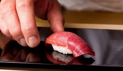 表参道で寿司ならココ!あの『すきやばし次郎』に認められた名店!