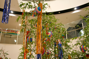 What is Tanabata?