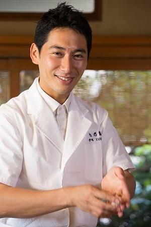The Heart of Sushi:鮨の心 〜スキーガイドから転職したバイリンガル寿司職人