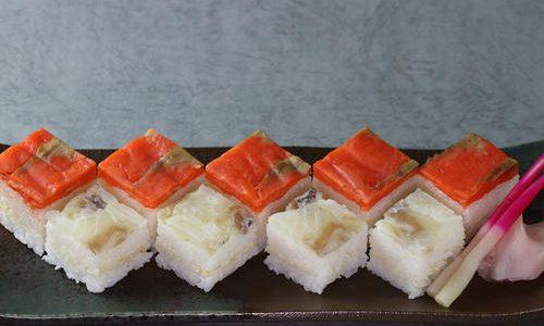 正しく説明できる?「関西寿司」と「江戸前寿司」の違い