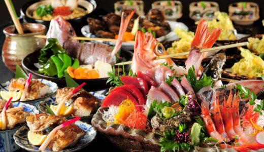 【2018年版】東京にあるおすすめの海鮮居酒屋10選 【2018 Edition】10 Recommended Seafood Izakaya in Tokyo