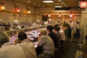 【動画】回転寿司に行く前に知っておきたい豆知識 [Video]Useful Tips For Conveyor Belt Sushi (Sushi Train) Restaurants
