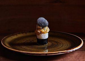 ニューヨークで見かけた超絶お洒落なお鮨 The 9 Prettiest Pieces of Sushi in New York City