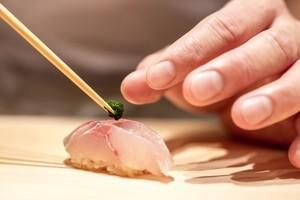 東京都内の寿司の名店おすすめ40選(ミシュラン星獲得全28店含む)