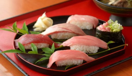 知識があればより美味しい!寿司ネタ大全 赤身編  The more you know, the tastier it is! Complete Information on Sushi Ingredients – Lean Meat Edition