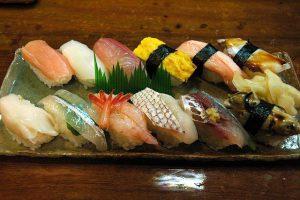 こんなにたくさん!寿司のバリエーション紹介 So Many! Introducing Various Sushi