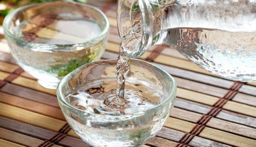 日本酒っていつから飲まれているの? 一升瓶で売られているのはなぜ? 日本酒のおもしろ~い歴史の話