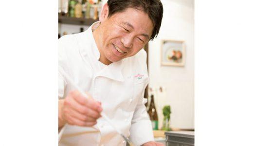 寿司を塩とオイルで食べると、 味覚の世界が広がってくる。