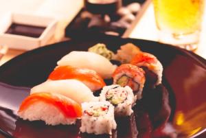 SUSHIは食べても太らな〜い!欧米人がお寿司を愛する17のワケ