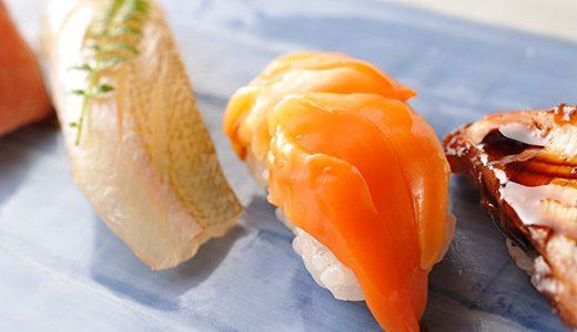 「江戸前寿司」のいろは——伝承から攻略法まで