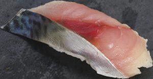 その季節にいただきたい旬の鮨ダネ 「秋の魚介を知る」