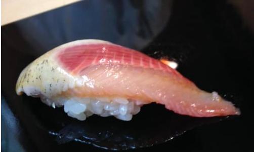 山本益博|「夏の鮨」