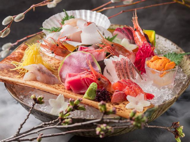 「刺身」と「造り」の違いについて【いまさら聞けない日本料理の基礎知識】