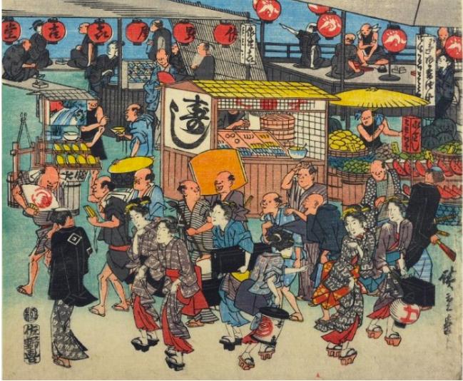 握り寿司誕生の裏に「お酢の革命」あり!寿司酢に砂糖を入れるワケ【江戸庶民の食の知恵】
