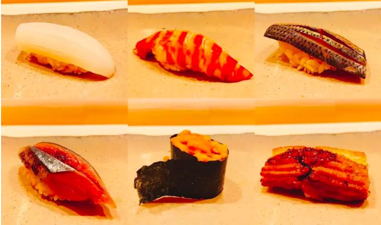 自腹で寿司を1000万円以上食べた男が選ぶ「絶対に失敗しない」名店5選
