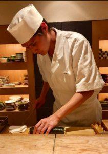 鮨職人はもっと自由になる Vol.1 26歳フリーランスの鮨職人が描く「鮨の未来」