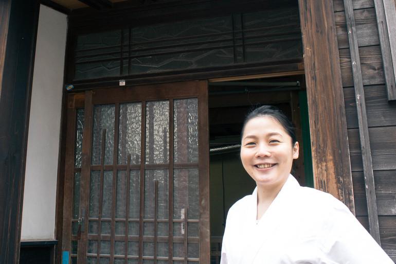 29歳で店主に。目標へとひた走る女性鮨職人の7年<後編>