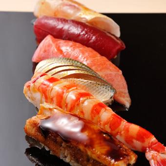 「ミシュランガイド東京2020」で星を獲得した鮨店5店
