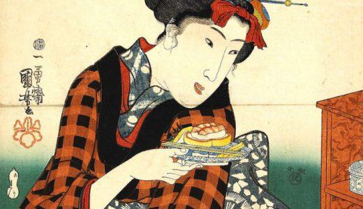 名著「すし通」から読み取るお鮨の歴史 <SUSHI TIMES ORIGINALS>