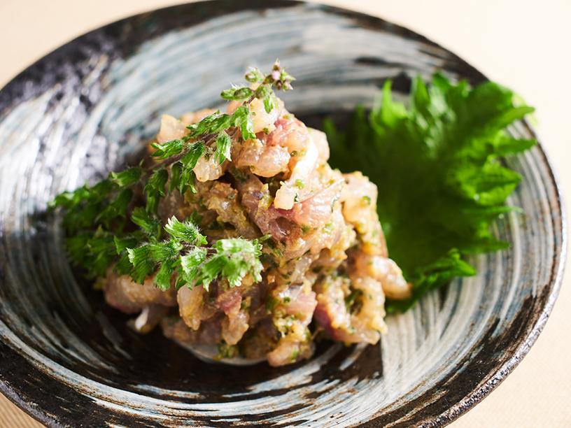 10分で作る鮨屋の本格つまみレシピ【SUSHI TIMES ORIGINALS】