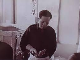 寿司の神様と呼ばれた昭和の名職人〜加藤博章〜 SUSHI TIMES ORIGINALS