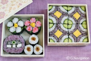 世界の鮨アート|SUSHI ART -Trendy And Creative Masterpieces You Can Eat- SUSHI TIMES ORIGINALS