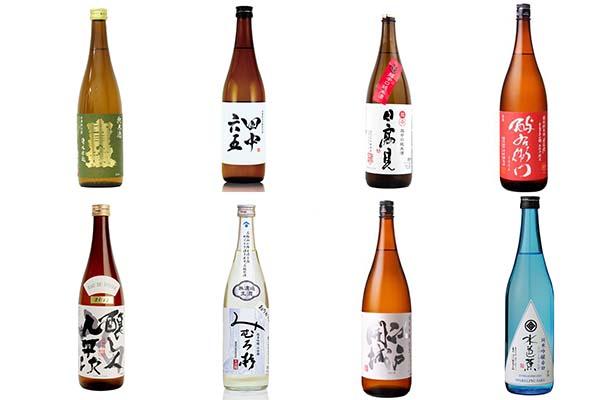 鮨ネタを最高に引き立てる日本酒 | ウニ・穴子・イカ・・それぞれに合う日本酒は全く違う! -SUSHI TIMES ORGINALS-