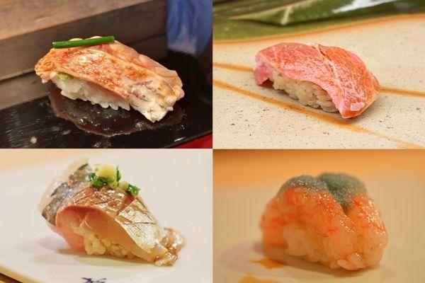 鮨好きが全国から集まる金沢の名店6選 -SUSHI TIMES ORIGINALS-